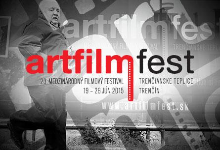 ARTFILM 2015