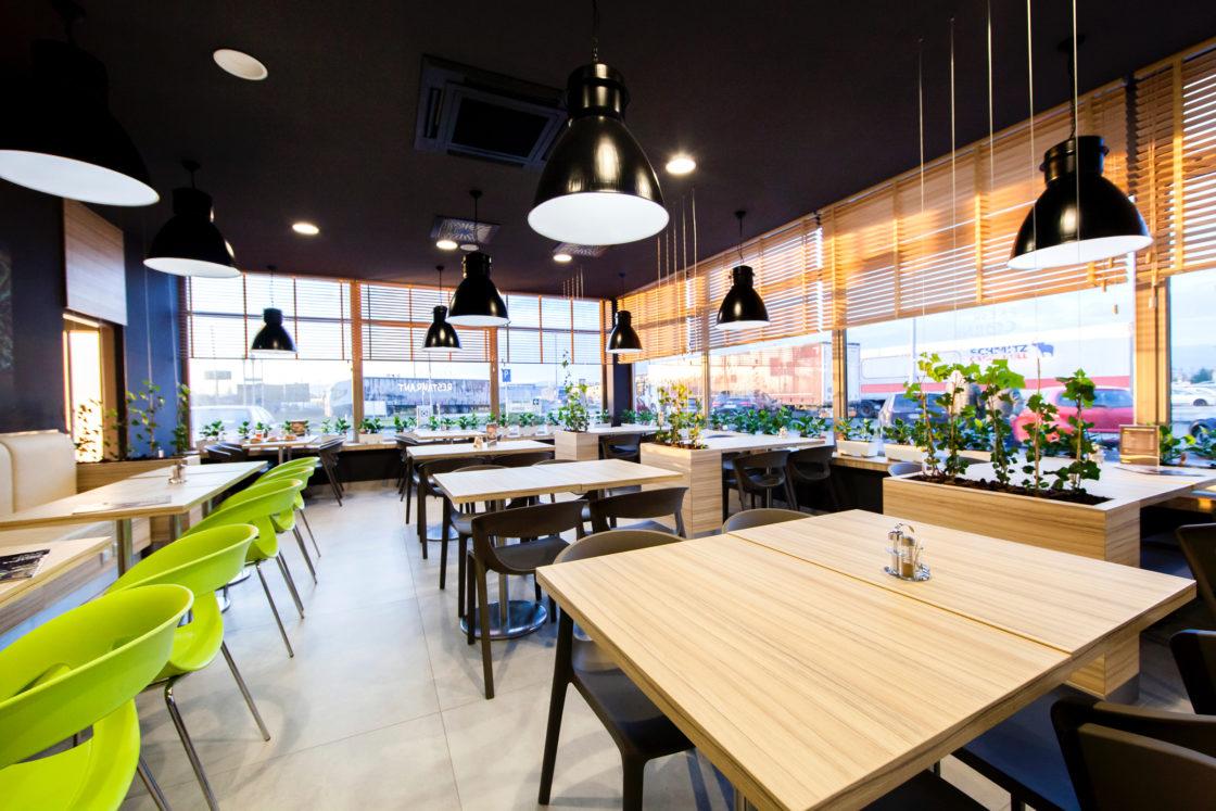 Fresh Corner Restaurant